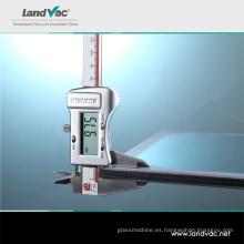Vidrio aislado al vacío de 10 mm de alta calidad Landvac