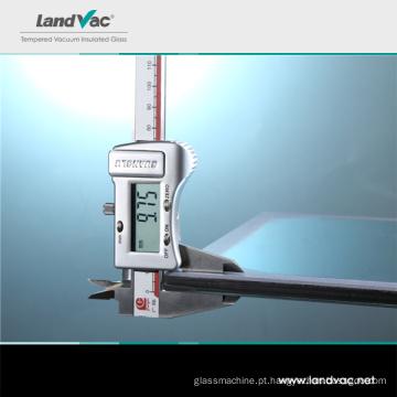 Landvac China Luoyang Vidros triplos coloridos a vácuo para porta de vidro comercial