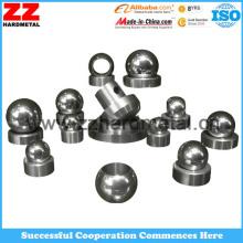 Carbide Balls and Seats