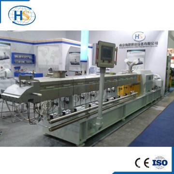 Mélangez la machine en plastique d'extrudeuse de Pelletizer sous-marin de TPR / TPE / TPU