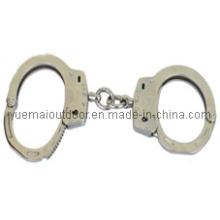 Polizei Karton Stahl Ringe