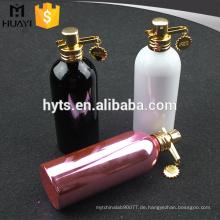 Großhandelsspray 100ml Aluminiumflasche