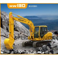 Hidow Excavadora Hidráulica de Oruga (HW130)