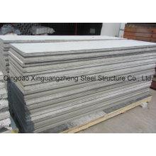 Низкая стоимость строительного материала EPS Cement Sandwich Panel (ECSP-16093)