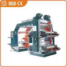 High-Speed Flexographic Printing Machine (WS884ZZ-1000ZS)