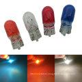 Nitoyo universal halogen bulbs T10 12V 5W Car Replacement Halogen Bulbs Marker Signal Light Taillight