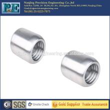 Precision aluminium tube machining,anodizing aluminium motorcycle parts