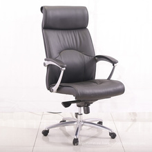 Big Size Leather Boss Chair for Office CEO Table