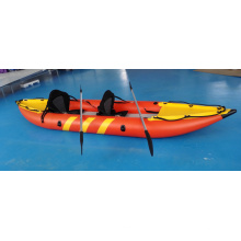 PVC-Kajak aufblasbares Kanu Wildwasser Raft
