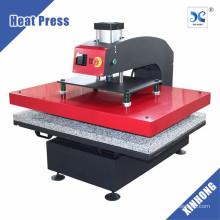 Lowest Price Pneumatic Large Format Sublimation T Shirt Heat Press Machine