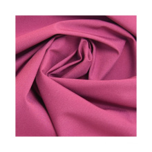Red colour  100% nylon taffeta fabric  for T-Shirt And Tops Stretchy  Fabric
