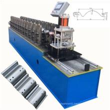 Mute Orbit Roll Foming Machine shutter door panel making machine shutter door steel roll forming machine