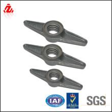 Hochfeste Stahlschmetterlingsmutter