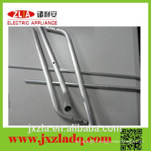 Factory price, different sizes, tubes hollow, cast aluminum pipes