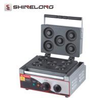 Wholesale K893 Furnotel Commercial Electric Mini Donut making Machine