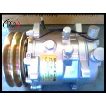 (SD 508 8390) Evaporador de peças CA automotivas, Compressor de peças CA automotivas