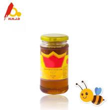 Top quality raw polyflower honey