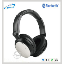 Novo Active Noise Canceling Headphone 4.0 Fone de ouvido sem fio Bluetooth