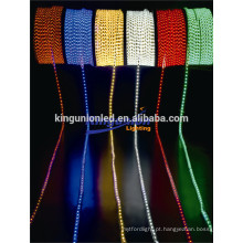 SMD3528 / 5050/5630/5730 Alta voltagem impermeável flexível levou Strip Light