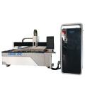 Станок для лазерной резки листового металла с ЧПУ