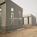 Kerja Kerja Roof MgO Corrugated Sheet