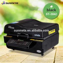 Sunmeta Hersteller Versorgung 3D Sublimation Wärmeübertragung Druckmaschine zum Verkauf