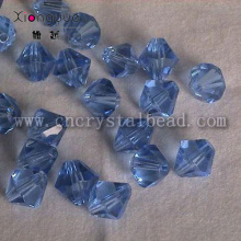 DQ01 Bicone Faceted Bead