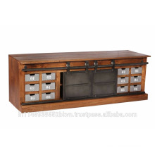 Classic Home Furniture & TV Stand