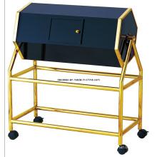 Luxury and Durable Acrylic Lollery Box (DN11)