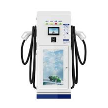 high power CE 90kw electric car fast charger