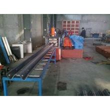 Machine de formage de rouleaux de barrage de pont pour Indonésie