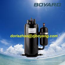 acondicionador de aire de cabina de camión con r134a 115v 12v aire acondicionado portatil compresor rotativo para la venta