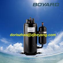 truck cabin air conditioner with r134a 115v 12v aire acondicionado portatil rotary compressor for sale