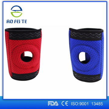 Open Patella Sport Knee Support