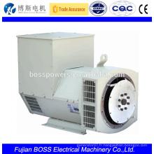 BCI184F 27.5KW Générateur d'alternateur brushless stamford bon marché de 60Hz