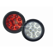 Round Type Tail Light
