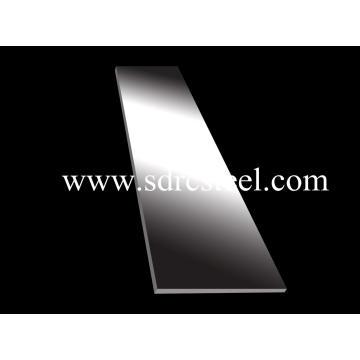 Fábrica de produtos Prime Q235 Steel Flat Bar
