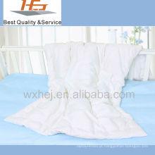 edredão do verão do patchwork do algodão do hotel da estrela