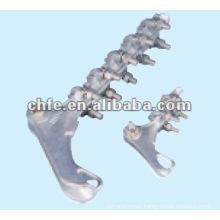NLD Strain Clamp (bolt type)