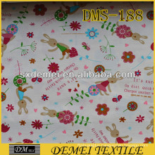 the canvas toy fabric