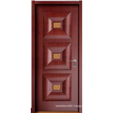 Wood Door (HDA-005)