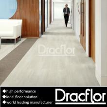 Fireproof PVC Vinyl Floor Tile (P-7056)