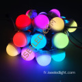 Modules LED DMX 30mm Magic Dot Light