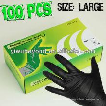 Puderfreier Einweg-Nitril-Handschuh