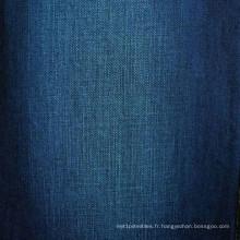 Tissu chaud de denim de stock de textile pour des uniformes médicaux / uniforme d'infirmière