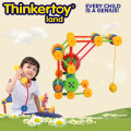 Plastic Educational Toys for Girls and Boys