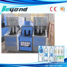 Semi Automatic Bottle Blow Moulding Machinery