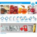 Small Paste Sachet Packing Machine for Honey (ND-J320)