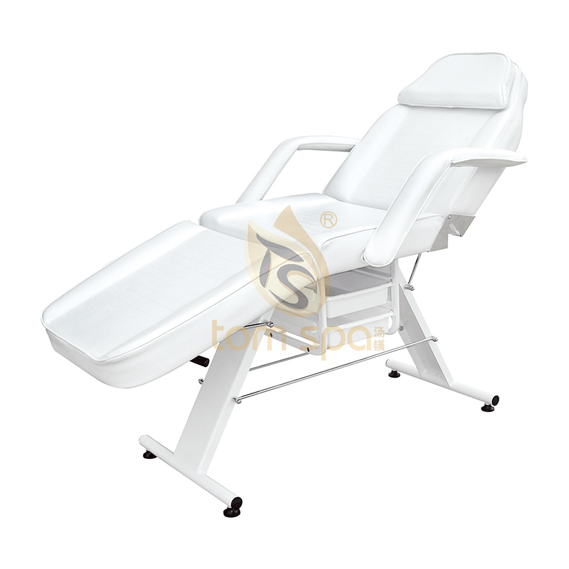 Adjustable Salon Tattoo Massage Bed