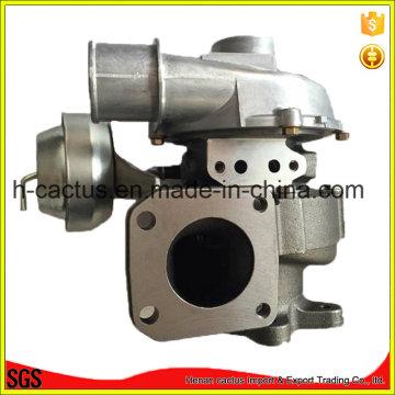 Электрический турбокомпрессор Vhd20011 We0113700d We0113700f для Mazda Bt50 Bt-50 J97mu 2.5L 2005-2009